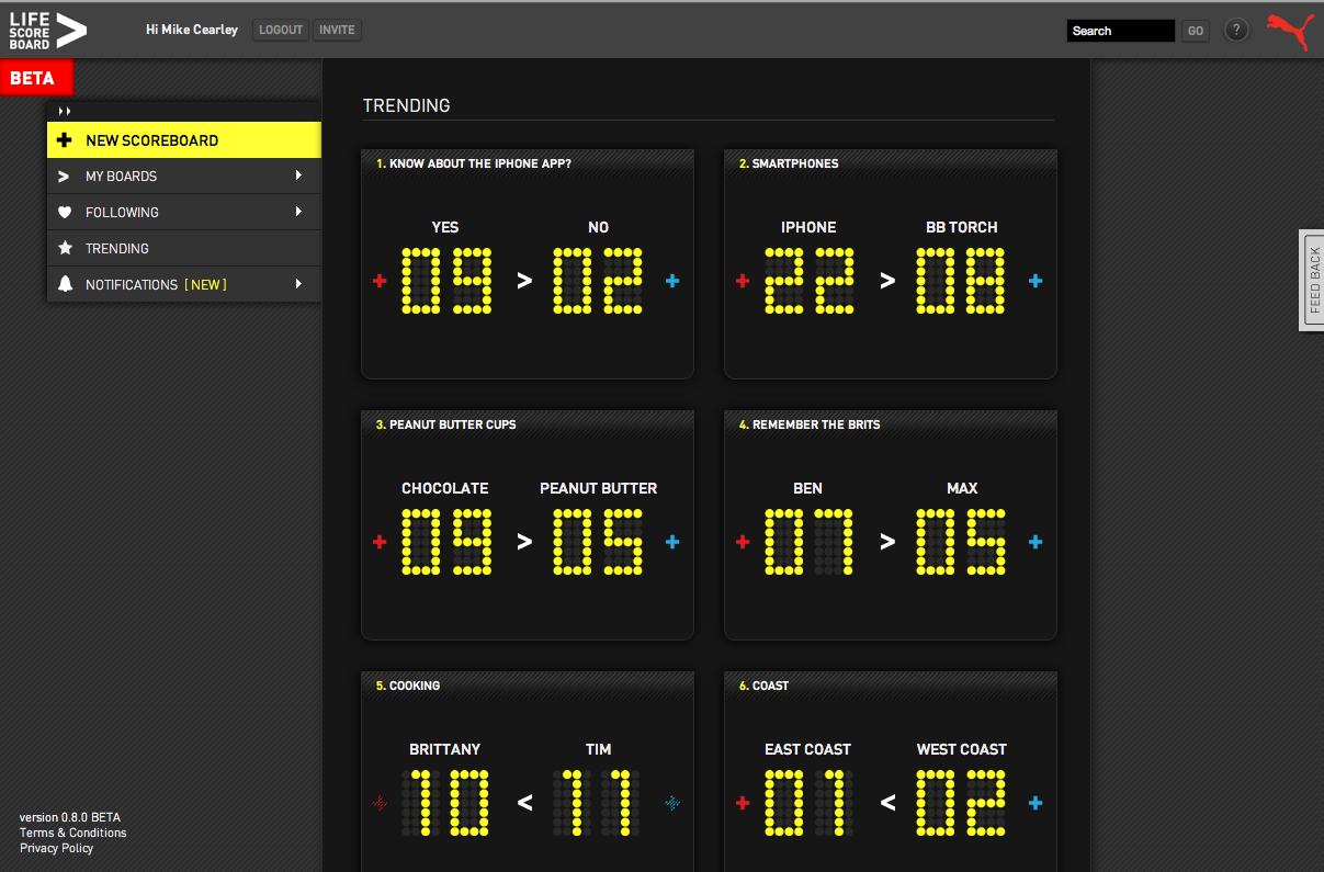 Blank Scoreboard Puma ... Basketball Scoreboard Clip Art