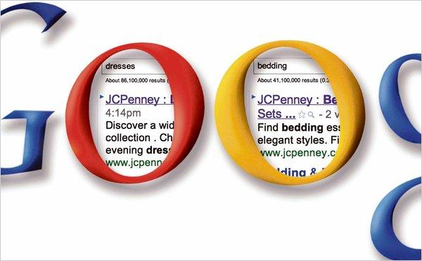 Google & JC Penney SEO