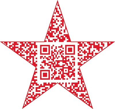 Macy's Backstage Pass QR Code