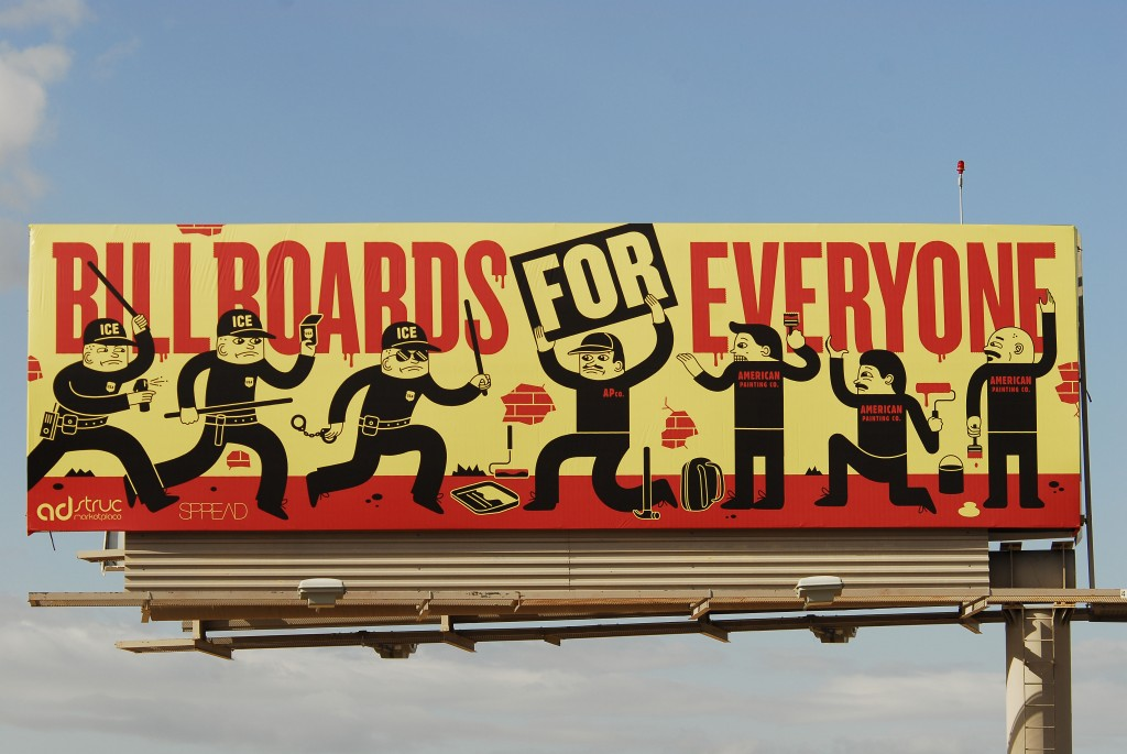 Billboards for Everyone 1.0