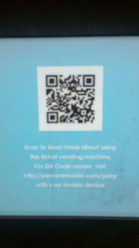 DART QR Code